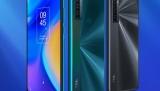 Nový a levný mobil TCL 20 v několika variantách, včetně HDR10 a 5G