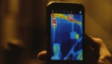 Telefon s profesionálním termo snímačem. Je tu nový Cat S62 Pro