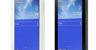 Samsung Galaxy Tab3 Lite: tak jsme se přece jen dočkali