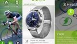 Samsung představil nové uživatelské rozhraní One UI Watch. Má ovládání hodinek připodobnit mobilu a zjednodušit používání