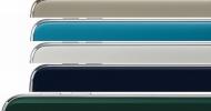 Samsung Galaxy S6 a S6 edge - galerie fotek (a barev)