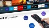 Samsung TV 2020: pouze dvě řady v HD a pouze dva modely, vždy ale s HbbTV 2.0