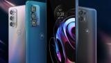 Motorola edge 20 nabídne 5G, krytí IP52 a například také displej OLED