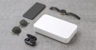 Vychytávka do každé rodiny: zabíječ bakterií (i virů) s bezdrátovou dobíječkou Samsung Itfit Wireless Sterilizer (test)