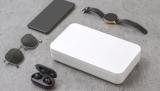 Vychytávka do každé rodiny: zabíječ bakterií s bezdrátovou dobíječkou Samsung Itfit Wireless Sterilizer