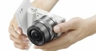 Sony Alpha 5100: prcek s výměnnou optikou, NFC a Wi-Fi
