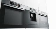 Bosch, Siemens a Zelmer: novinky jsou tišší, úspornější a chytřejší!