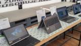 """Acer se v """"lázních"""" pochlubil novinkami. Zaujal zejména Aspire S13 a a mobil Zest Plus"""