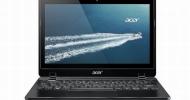 Acer TravelMate B115P: pro studenty i učitele