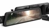 Autokamera Lamax S9 Dual promění vaše zpětné zrcátko a nabídne i zadní pohled