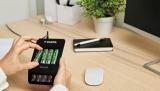 Nabíječka tužkových baterií Varta LCD UltraFast Charger+ (test): velmi schopná a s řadou funkcí, ale vylepšit určitě jde