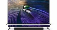 Sony XR-55A90J (test): televizory Sony končí s čistým Androidem. Nastupuje podivnost jménem Google TV