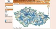 ČTÚ: interaktivní mapa pokrytí LTE a UMTS je tady